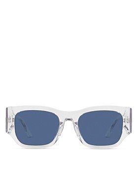 Tory Burch - Women's Rectangle Sunglasses, 52mm