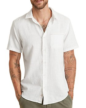 Marine Layer - Lance Button Down Shirt