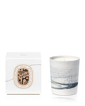 diptyque - Byblos Scented Candle 10.6 oz.