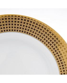 Bernardaud - Athena Accent Salad Plates