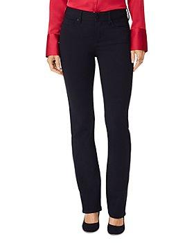 NYDJ - Marilyn Straight Ponte Knit Pants