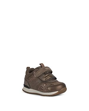 Geox Girls' Rishon Sneakers - Baby, Walker, Toddler
