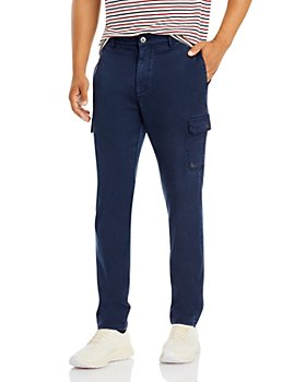 PAIGE - Barlow Straight Fit Cargo Pants