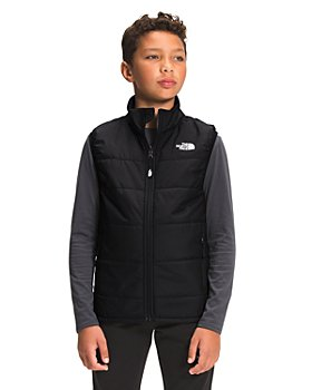 The North Face® - Unisex Reactor Insulated Vest - Big Kid