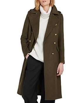 Barbour - Barbour Inveraray Trench Coat