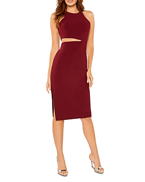Viola Cutout Dress