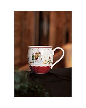 Villeroy & Boch - Annual Christmas Mug 2021