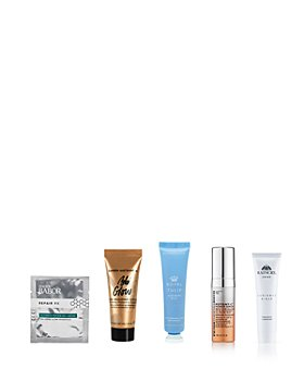 Bloomingdale's - Choose four samples when you spend $125 or more in Wellchemist!