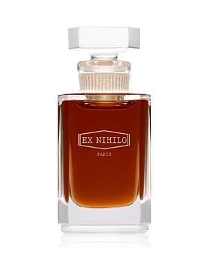 Ambre Perfumed Oil 0.5 oz.