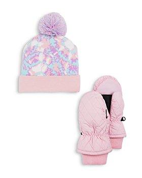 Capelli - Winter Hat & Gloves Set - Little Kid