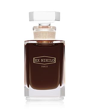 Oud Perfumed Oil 0.5 oz.