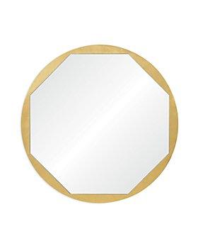 Ren-Wil - Karasburg Round Mirror