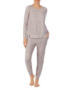 kate spade new york - Long Sleeve Pajama Set