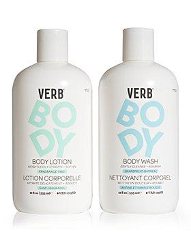 VERB - Good Skin Body Kit ($36 value)