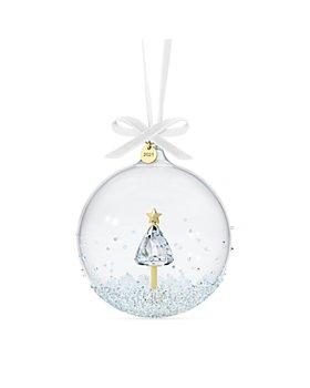 Swarovski - Annual Edition 2021 Ball Ornament