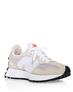 New Balance - Women's Intelligent Choice 327 Low Top Sneakers