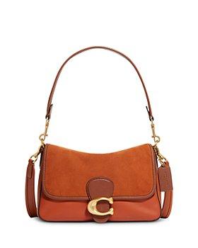 COACH - Tabby Soft Shoulder Bag