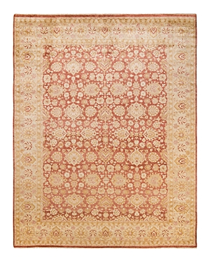 Bloomingdale's Eclectic M1670 Area Rug, 8'10 x 11'7