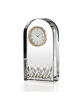 Waterford - Lismore Essence Desk Clock