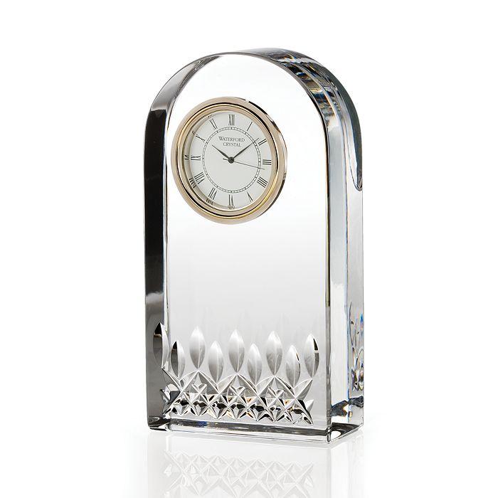 Waterford - Lismore Essence Desk Clock
