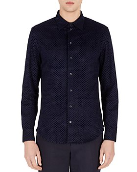 Armani - Regular Fit Shirt