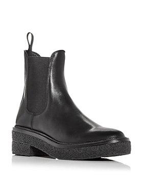 Loeffler Randall - Women's Block Heel Chelsea Boots