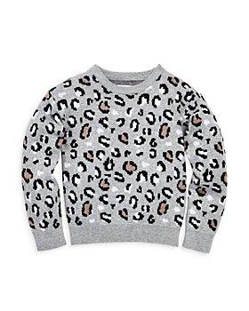 Sovereign Code - Girls' Loraine Cotton Sweater - Little Kid, Big Kid