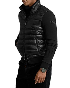 Polo Ralph Lauren - Hybrid Quilted Down Jacket