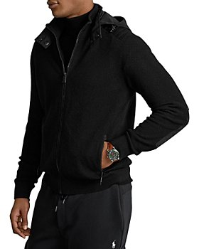 Polo Ralph Lauren - RLX Performance Hooded Sweater