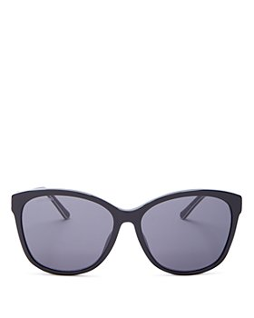 Jimmy Choo - Women's Lidie Cat Eye Sunglasses, 59mm