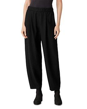 Eileen Fisher - Ankle Lantern Pants