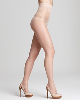 Donna Karan - Nude Sheer-to-Waist Tights