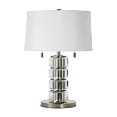 Ralph lauren table lamps bloomingdales ralph lauren crystal bolts pillar table lamp bloomingdales0 aloadofball Choice Image