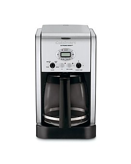 "Cuisinart - ""Extreme Brew™"" 12 Cup Programmable Coffee Maker"