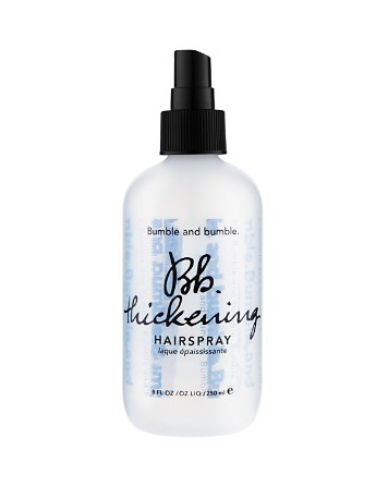 $Bumble and bumble Thickening Hairspray 8 oz. - Bloomingdale's