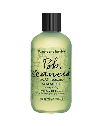 Bumble and bumble - Bb. Seaweed Mild Marine Shampoo 8 oz.