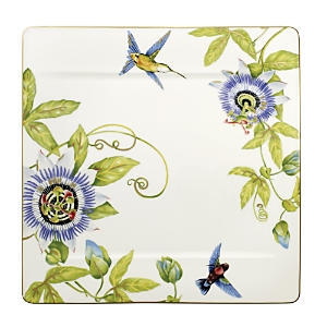 Villeroy & Boch Amazonia Square Buffet Plate