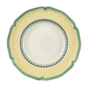 Villeroy & Boch French Garden Rim Soup Bowl