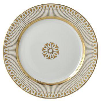 Bernardaud - Soleil Levant Salad Plate