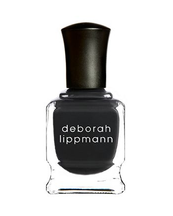 Deborah Lippmann - Narciso Rodriguez Stormy Weather Nail Lacquer