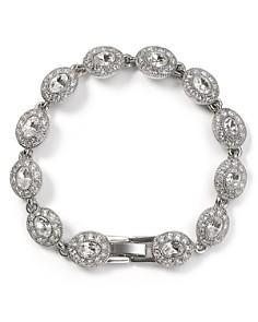 Carolee Topaz Oval Stone Flex Bracelet - Bloomingdale's_0