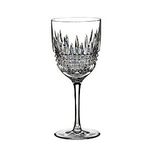 Waterford Lismore Diamond White Wine Glass-Home