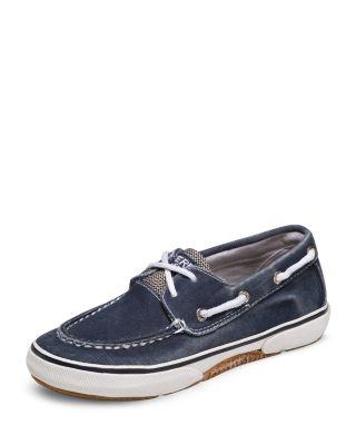 Sperry Kids//Toddlers Top-Sider Halyard Boat Slip On Shoe