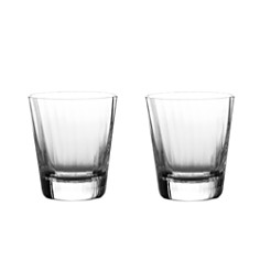 William Yeoward American Bar Corinne Double Old Fashioned Tumbler, Set of 2 - Bloomingdale's_0