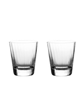 William Yeoward Crystal - Crystal Corinne Double Old Fashioned Tumbler, Set of 2