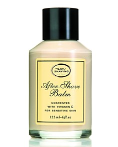 The Art of Shaving After Shave Balm-Unscented - Bloomingdale's_0