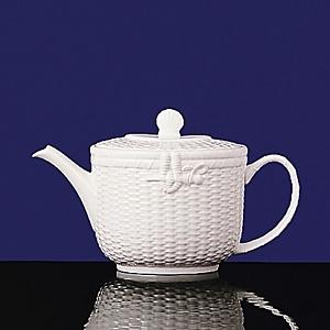 Wedgwood Nantucket Basket Teapot