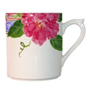 Gien France Mille Fleur Mug