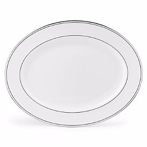 Lenox Federal Platinum 16 Platter