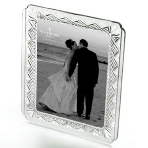 Waterford Wedding Heirloom 8 x 10 Frame